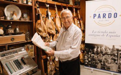 Primer supermercado de la Región de Murcia